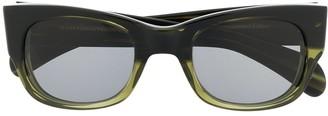 Oliver Peoples Hollis unisex sunglasses