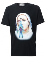 Undercover 'saint mary' print T-shirt