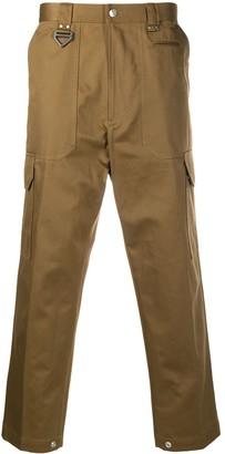 Diesel P-Baker cargo trousers