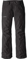 Patagonia Women's Insulated Powder Bowl Pant - Slim