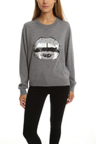 Markus Lupfer Lara Lip Joey Sweater