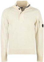 C.P. Company Long-sleeve Wool Turtleneck