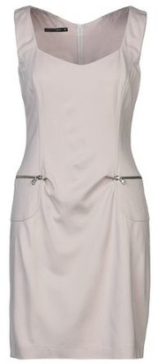 NUVOLA Short dress