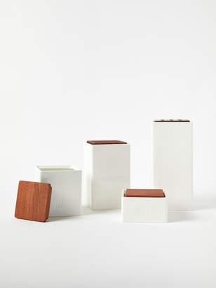Zwilling Ceramic Countertop Storage Set