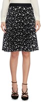 I'M Isola Marras Knee length skirts - Item 35329236