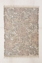 Urban Outfitters Salina Floral Printed Rug
