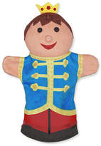 Melissa & Doug Palace Pals Hand Puppets.