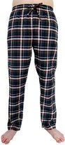 Sunrise Men's 100% Cotton Flannel Lounge Pants