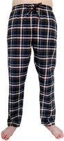 Sunrise Men's 100% Cotton Flannel Lounge Pants