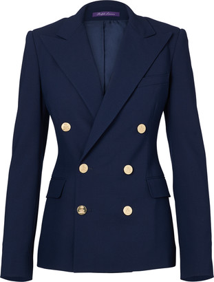 Ralph Lauren The RL Blazer in Stretch Wool