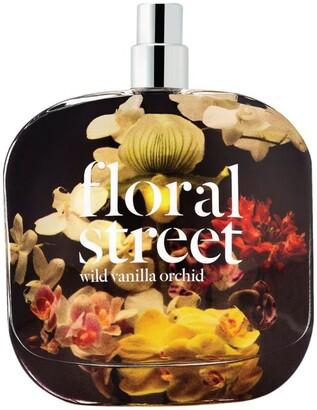 Floral Street Wild Vanilla Orchid Eau De Parfum (100Ml)