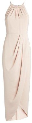 Shona Joy Core Ruched Dress