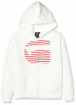 G Star G-Star girl SWEAT ZIPPER HOODIE