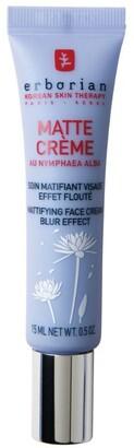 Erborian Matte Creme Blur Effect