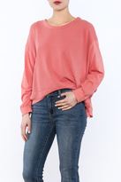 LAmade Dolman Sleeve Top