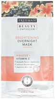 Freeman Brightening Hibiscus & Vitamin C Overnight Mask Sachet