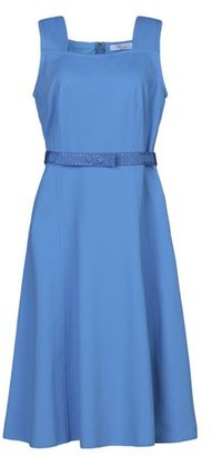 Blumarine Knee-length dress