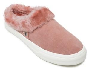 Minnetonka Windy Pile-Lined Slip-On Sneakers Women's Shoes