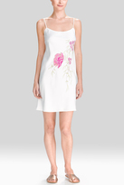 Natori Charm With Embroidery Chemise
