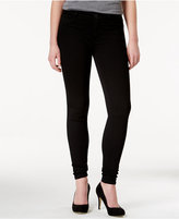 Celebrity Pink Juniors' Dawson Infinite Stretch Super-Skinny Jeans