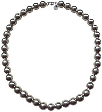 Tiffany & Co. City HardWear Silver Silver Necklaces