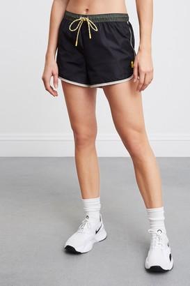 Bandier X Solid & Striped Passport Shorts in