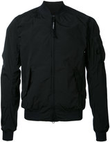 C.P. Company arm pocket bomber jacket - men - Nylon - 48