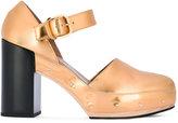 Marni studded shoes