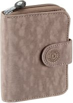 Kipling Womens New Money Wallet Medium Monkey Brown
