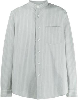 A.P.C. Pinstriped Shirt
