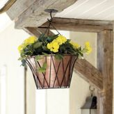 Arch Ceiling Mount Hanging Basket