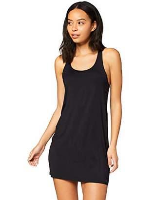 Iris & Lilly BELK433M1 Vest, (Black Beauty), (Size:XL)