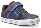 Geox Toddler Boy's Stripe Sneaker