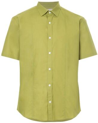 Cerruti short sleeve shirt