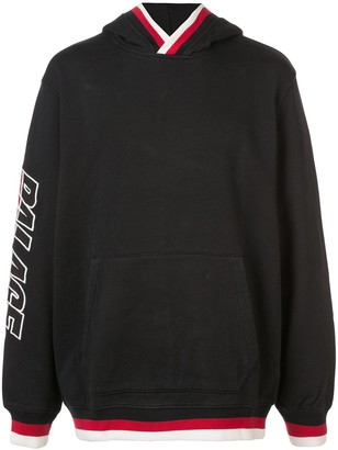 Palace Split Handle hoodie