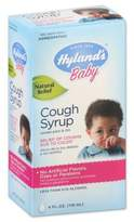 Hyland's 4 oz. Baby Cough Syrup