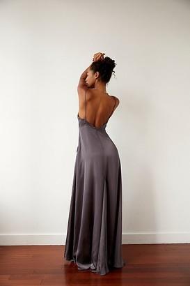 Fame & Partners The Rosabel Maxi Dress