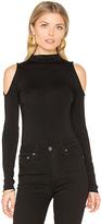 Bailey 44 Boys And Girls Bodysuit in Black