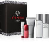 Shiseido Revitalizing Essentials Set for Men