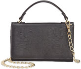 Giani Bernini Softy Leather Smartphone Wallet Crossbody, Only at Macy's