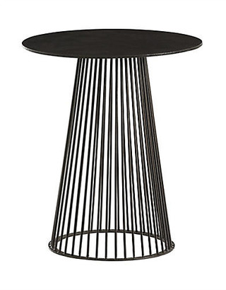 Arteriors Lou Side Table - Black