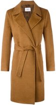 Ports 1961 belted trench coat - men - Cupro/Alpaca/Virgin Wool - 46