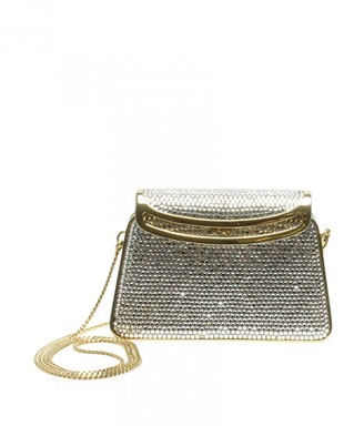 Judith Leiber Metallic Leather Handbags