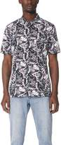 Zanerobe Fern Box Short Sleeve Shirt