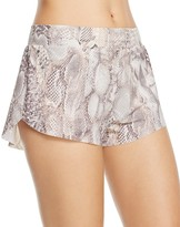 Commando Classic Girlfriend Boxer Shorts