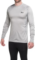 Under Armour Charged Wool Trek Shirt - Long Sleeve (For Men)