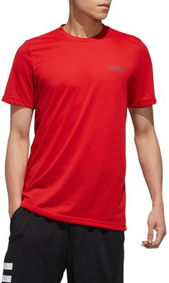 adidas Designed 2 Move Feel Ready T-Shirt