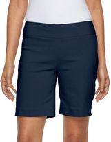 Dana Buchman Women's Pull-On Dress Shorts