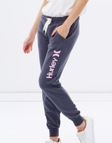Hurley One & Only Cuffed Track Pants