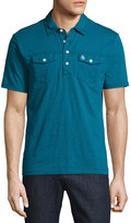 Original Penguin Double-Pocket Polo Shirt